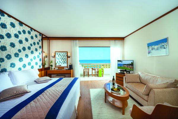 30 ATHENA ROYAL BEACH HOTEL SUPERIOR DELUXE ROOM