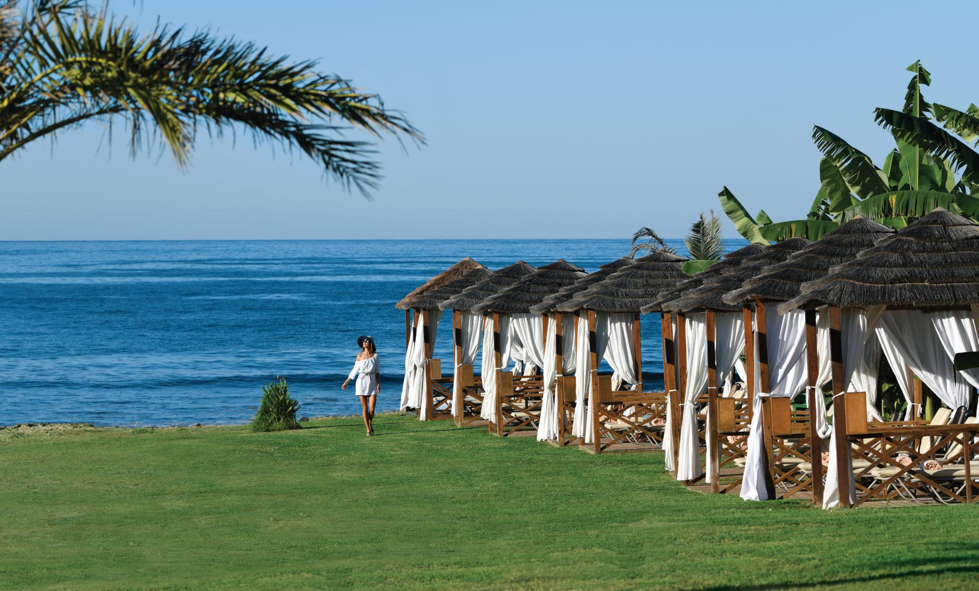 9 ATHENA ROYAL BEACH HOTEL CABANAS