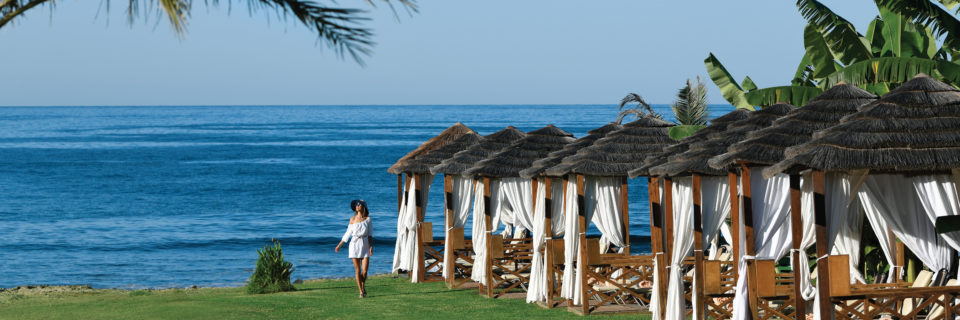 9 ATHENA ROYAL BEACH HOTEL CABANAS