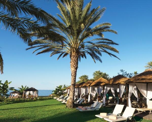 10 ATHENA ROYAL BEACH HOTEL CABANAS