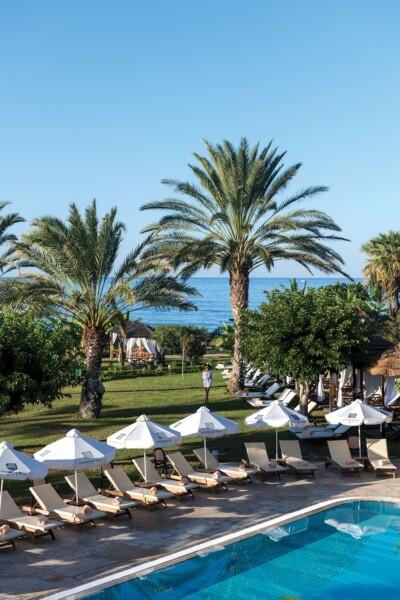 14 ATHENA ROYAL BEACH HOTEL EXTERIOR VIEW