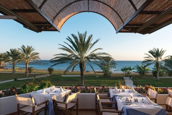 15 ATHENA ROYAL BEACH HOTEL PYGMALION RESTAURANT