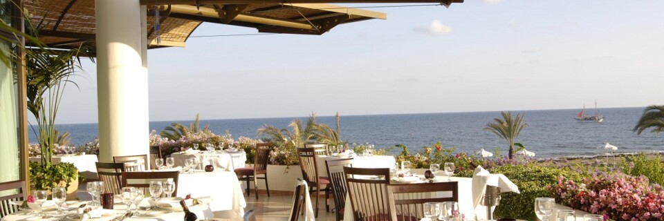 17 ATHENA ROYAL BEACH HOTEL PYGMALION RESTAURANT
