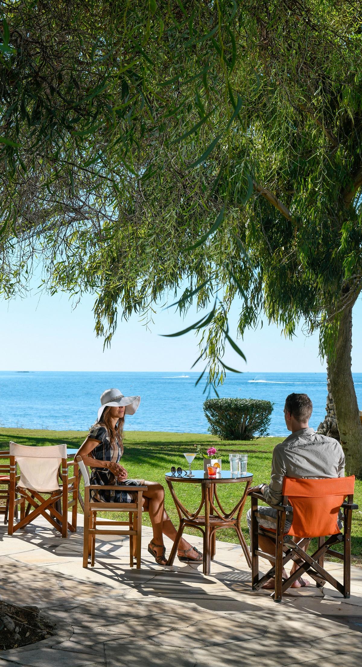21 ATHENA ROYAL BEACH HOTEL
