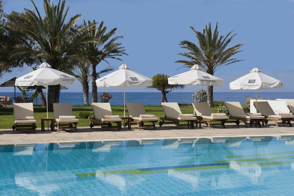 3 ATHENA ROYAL BEACH HOTEL EXTERIOR VIEW