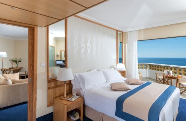 37 ATHENA ROYAL BEACH HOTEL EXECUTIVE ONE BEDROOM SUITE FSV
