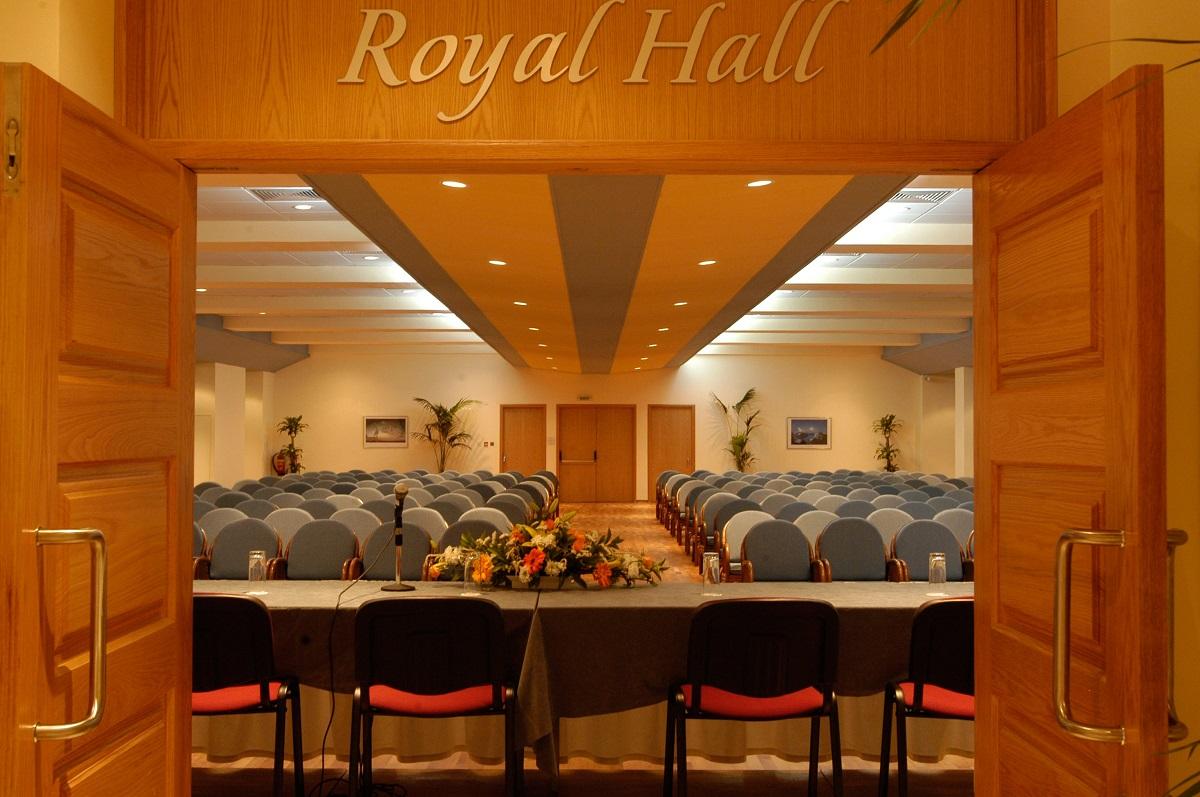 53 ATHENA ROYAL BEACH HOTEL ROYAL HALL