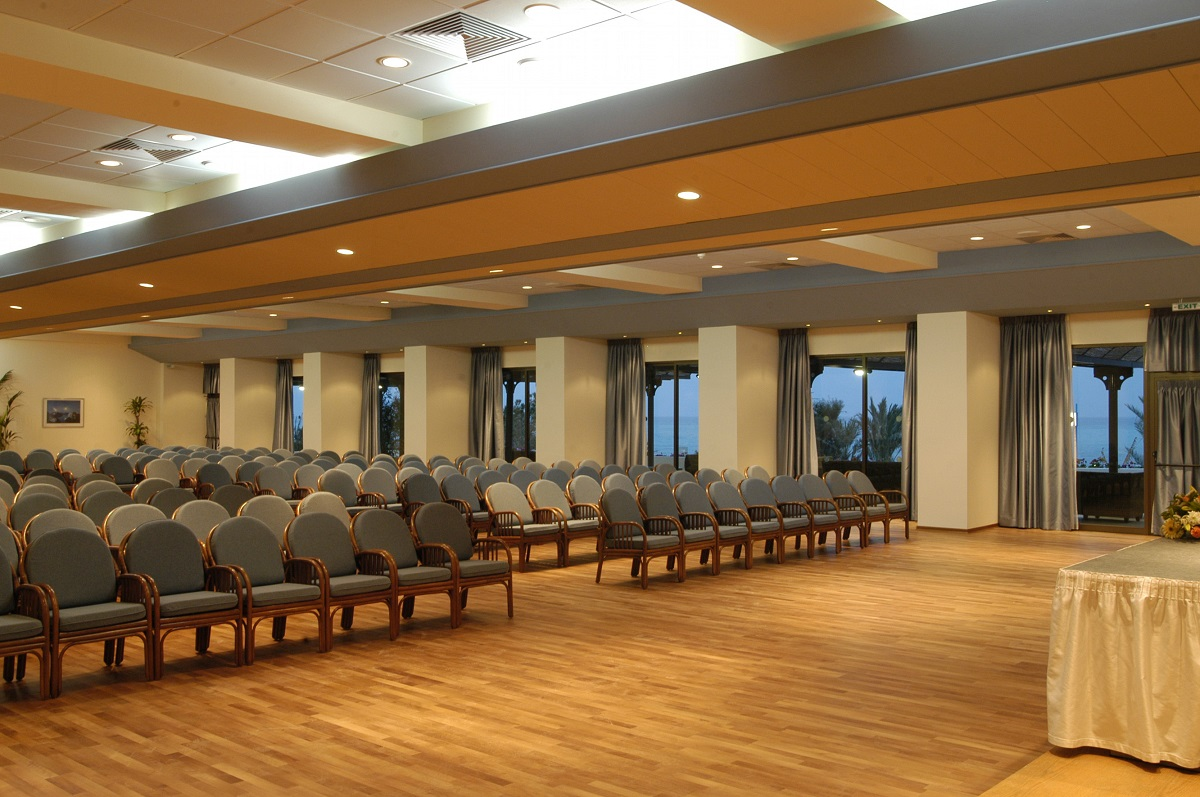 56 ATHENA ROYAL BEACH HOTEL ROYAL HALL THEATER STYLE