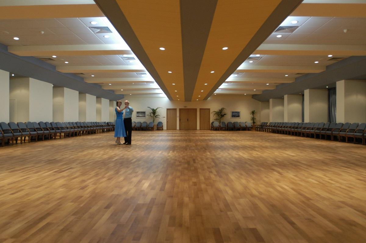 57 ATHENA ROYAL BEACH HOTEL DANCING ROOM